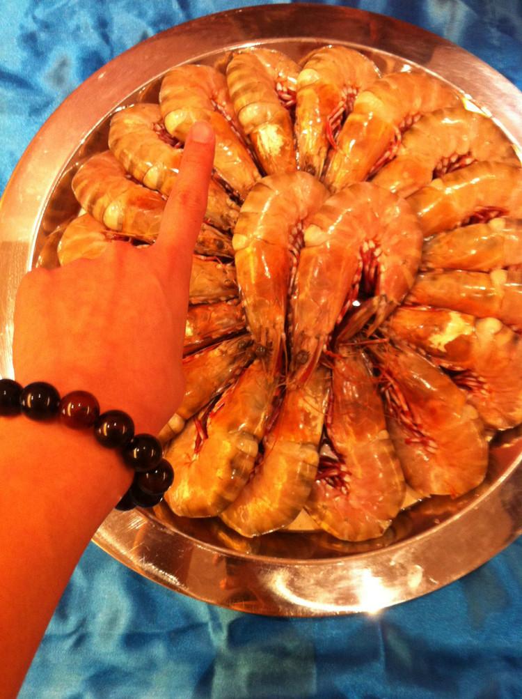 江苏南通吃海鲜吃到肚圆——参加南通江海美食节 - 乱魂梦 - 乱魂梦的博客