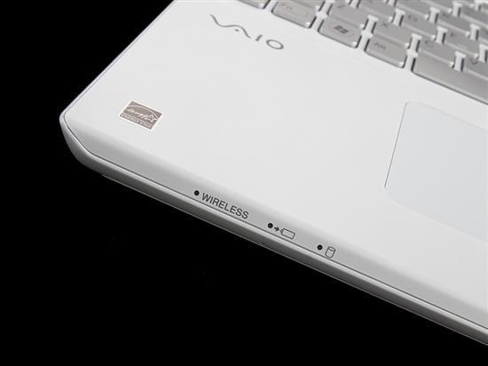 全高清IPS屏索尼15吋VAIOS全面展示
