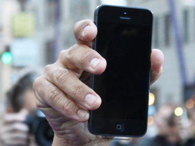iphone5:让你爱恨交织的10大理由
