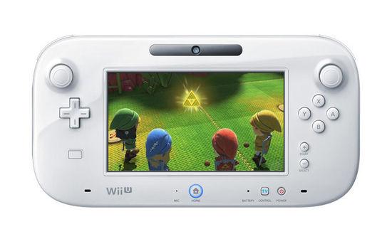 Wii U机能猜想:有机会让RPG变得更好玩