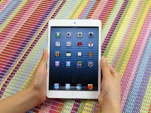 iPad会输给iPhone?苹果全线产品对决