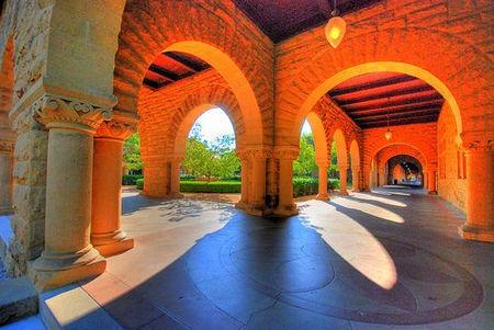 美国斯坦福大学