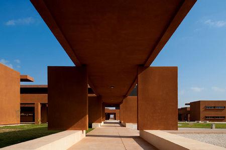 摩洛哥塔鲁丹特大学