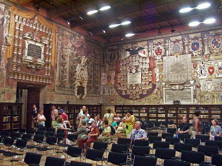 意大利博洛尼亚大学