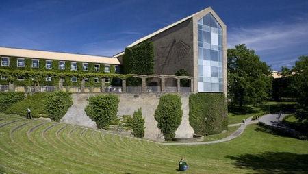 盘点:全球十大最美丽的大学(组图)