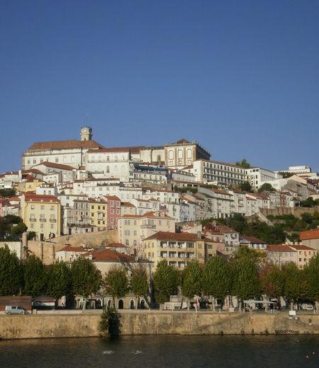 葡萄牙 科英布拉大学