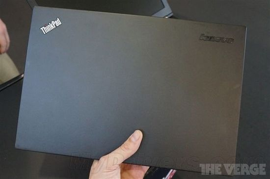 ThinkPad T431S首发 采用全新设计