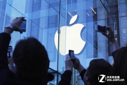 福布斯评出最著名苹果店 中国上榜一家