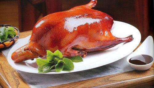 北京烤鸭哪里好 盘点京城十大烤鸭名店