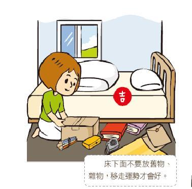 【风水】卧室风水装修18大原则! (下)6