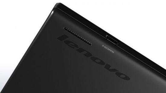 ThinkPad 10平板发布